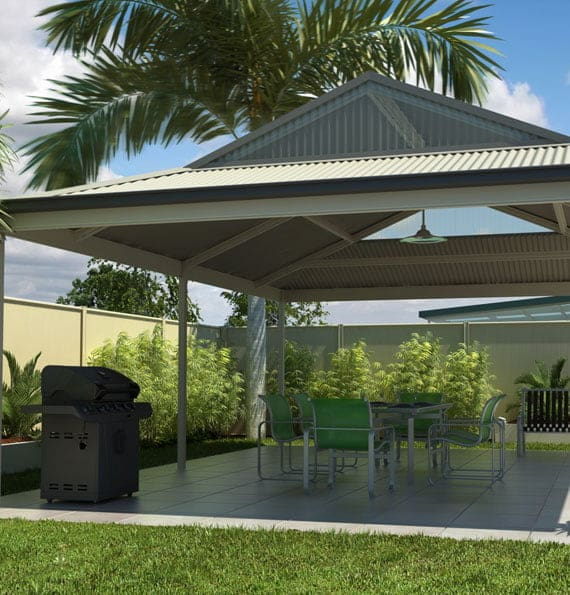 Patio Deck Builders Gold Coast: Gold Coast & Brisbane