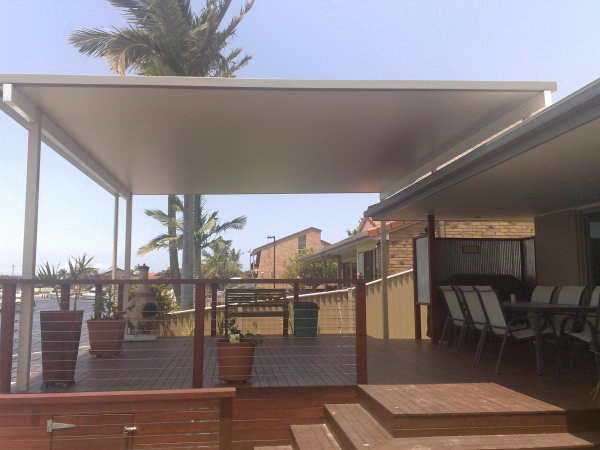 Patios - Gold Coast - Brisbane - patios outdoor space Different Style