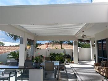 Patios - Gold Coast - Brisbane - Green Outdoor Space