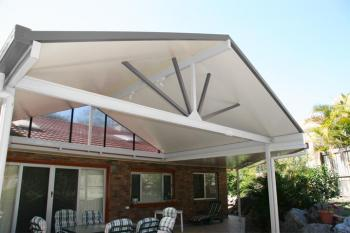 Patios - Gold Coast - Brisbane - insulated_scene