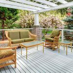 Why Timber Decking Makes the Perfect Choice