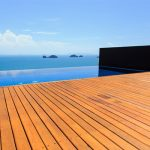 Building a Swimming Pool - Consider a New Deck As Part Of the Landscaping