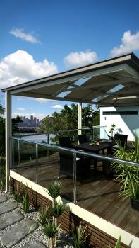 Patios - Gold Coast - Brisbane - Structure 10 Camera 02