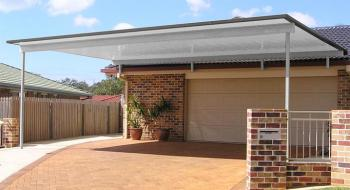 Patios - Gold Coast - Brisbane - carport_scene