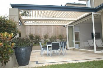 Patios - Gold Coast - Brisbane - Outdoor Space