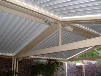 Patios - Gold Coast - Brisbane - Outdoor Roofing
