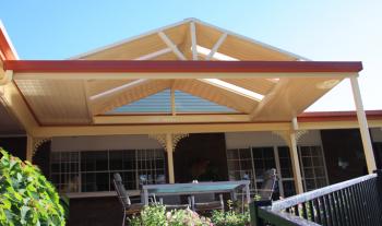 Patios - Gold Coast - Brisbane - verandah_scene